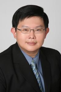 Dr Chang Haw Chong